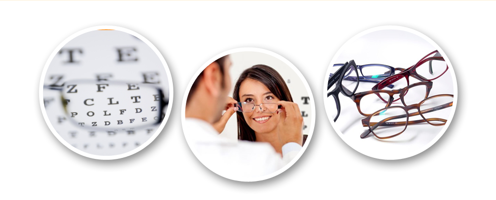 Bezpłatne badanie okulistyczne - Bytom